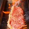 和の焼肉処 肉匠MIEDA - 料理写真:肉匠3秒焼きサーロイン