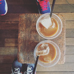 トラベリング コーヒー -