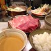 しゃぶ亭 - 料理写真: