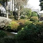 47995392 - 庭園