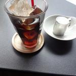 農民カフェ - オーガニック珈琲です
