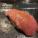 日本橋 寿司金 - カマトロ
