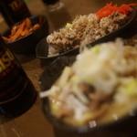 四文屋 - 料理写真:ままま一杯