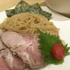 姫路麺哲 - 料理写真:つけ麺 姫路(1,000円)