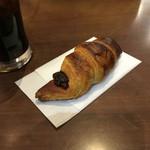 サンマルクカフェ - サンマルクカフェ  人気商品  チョコクロ