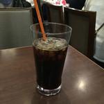 サンマルクカフェ - ブレンドコーヒーM ¥250