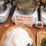 トゥアン - フォーとスープ