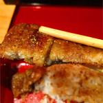 美味鰻彩 うな次郎 - 料理写真: