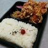 ほか弁 日本亭 - 料理写真:デカから4弁当・大盛(600+20円)