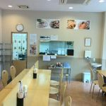 ニコニコ食堂 - 内観写真: