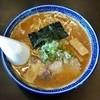 さっぽろラーメン マッスル - 料理写真:しょうゆラーメン(780円)