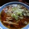 麺笑 - 料理写真:笑麺550円たぶん^^;