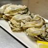 たからや食堂 - 料理写真:生牡蠣メガプレート   ※冬期限定となります