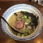 麺場 Voyage - ラーメン