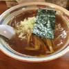 宝華らぁめん - 料理写真:醤油らぁめん