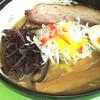濃厚ラーメン じゅん - 料理写真:とんこつ こってり濃厚(醤油)