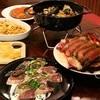 燕三条イタリアン Bit - 料理写真:5000円『技』2時間飲み放題付コース (2016年3月〜5月)