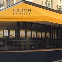 BABON pâtisserie