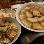 坂内食堂 -