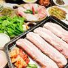 石焼 サムギョプサル専門店 コッテジ - 料理写真: