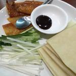 王府井 酒家 - 北京ダック