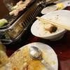 ホルモン・焼肉 キムチ - 料理写真:焼くべし焼くべし!