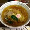 一力 - 料理写真:「ラーメン」600円
