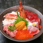 焼津さかなセンター 山水 - メイン写真: