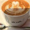 air cafe - ドリンク写真: