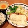 一鳥 - 料理写真:チキン南蛮定食 @920円