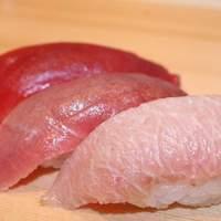 上野にある寿司のお店10選