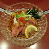 活魚料理 黒田節 - 料理写真:宮崎地鶏たたき