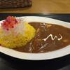 カレーハウス西風 - 料理写真:海鮮カレー 1,100円