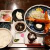 さかなやま - 料理写真:大海老ふらい御膳