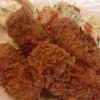やなぎ - 料理写真:牡蠣フライ