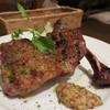 かんた - 料理写真:ホロホロ鳥モモ肉の炭火焼