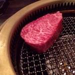SATO ブリアン - 佐藤さん自ら焼きます!!