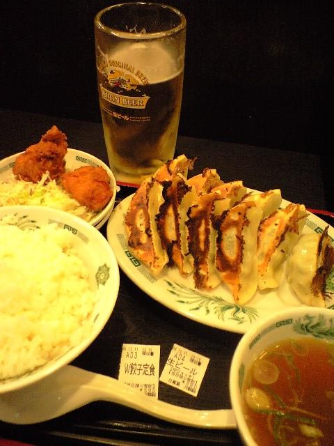 日高屋 JR橋本駅店