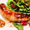 ポンデュガール - 料理写真:チェンマイソーセージ《東銀座 ワイン 居酒屋 ポンデュガール》