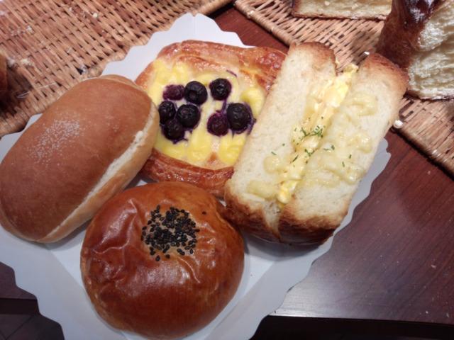 ゆめのパンやさん ゆめタウン斐川店