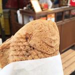 小椋商店 - 料理写真:鯛焼きさんです! p(^_^)q