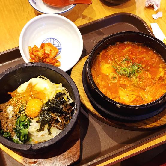 【韓流】本場の味を楽しむ京都で人気の韓国料理20店 - Retty