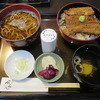 印旛そば 石亭 - 料理写真: