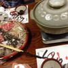 ちゃんこ大関 - 料理写真:塩ちゃんこ 写真は3人前
