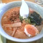 ちゅうか慈元 酒家 - 料理写真:ちゅうか慈元 淡々麺