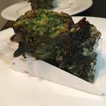 ル ミエル - 料理写真:サザエとキノコのガーリック香草バター焼き