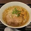 創彩麺家 野の実 - 料理写真: