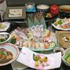 料理旅館  海若の宿 - 料理写真:鯛尽くし※写真はイメージです。事前予約要
