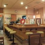 HATSUMOMIJI - 店内