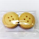 sampo - ボタンクッキー